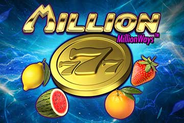 Million 777 slot coming soon