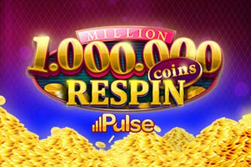 Million Coins Respin slot iSoftBet