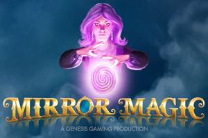 Mirror Magic slot Genesis Gaming