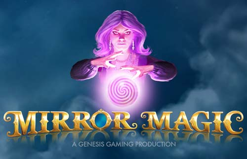 Mirror Magic free slot