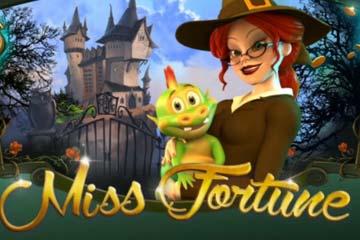 Miss Fortune slot Playtech
