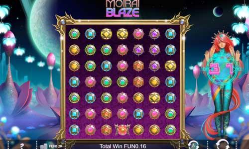 Moirai Blaze free slot