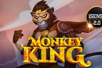 Monkey King free slot