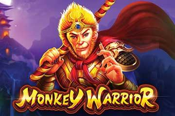 Monkey Warrior slot Pragmatic Play