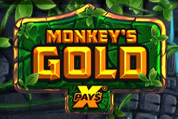 Monkeys Gold free play demo