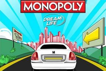 Monopoly Dream Life slot IGT