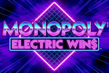 Monopoly Electric Wins