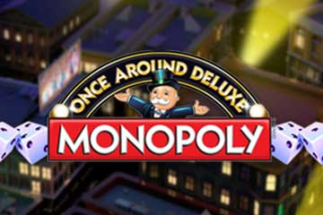 Monopoly Once Around Deluxe casino slot