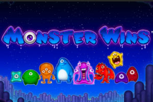 Monster Wins free slot