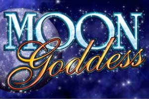 Moon Goddess casino slot