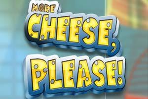 More Cheese Please slot Genesis Gaming