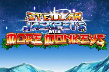 More Monkeys free slot