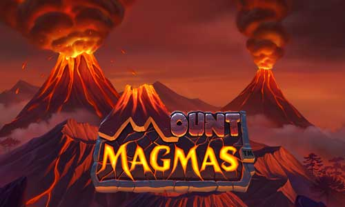 Mount Magmas upcoming slot