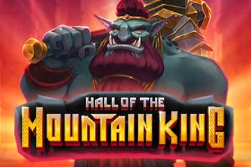Hall of the Mountain King free slot