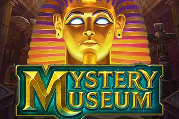 Mystery Museum free play demo
