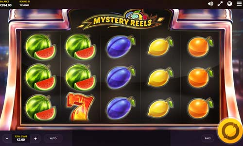 Mystery Reels free slot
