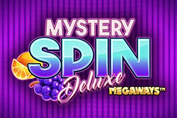 Mystery Spin Deluxe Megaways free slot
