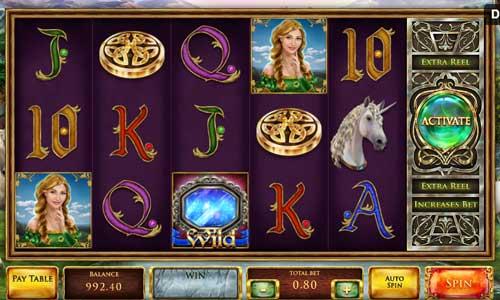 Mystic Mirror free slot