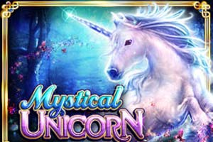 Mystical Unicorn free slot