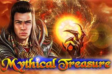 Mythical Treasure free slot