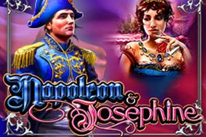 Napoleon and Josephine free slot