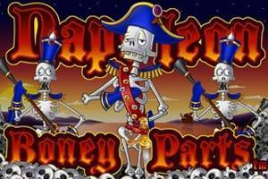 Napoleon Boney Parts slot Nextgen Gaming