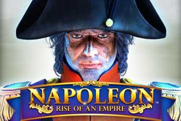 Napoleon slot Blueprint