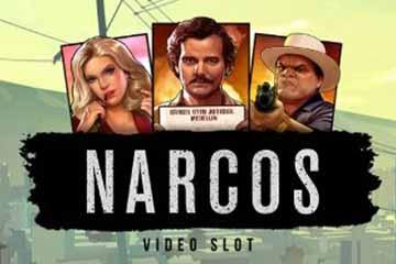 Narcos free slot