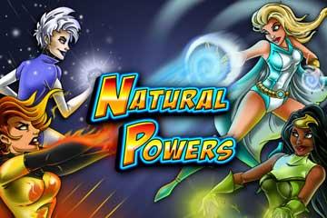 Natural Powers slot IGT