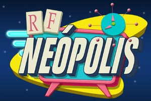 Neopolis free slot