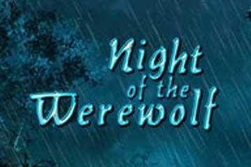 Night of the Werewolf slot Merkur