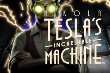 Nikola Teslas Incredible Machine