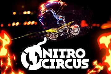 Nitro Circus casino slot
