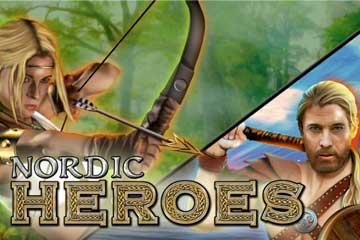 Nordic Heroes casino slot