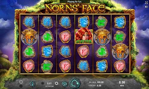 Norns Fate casino slot