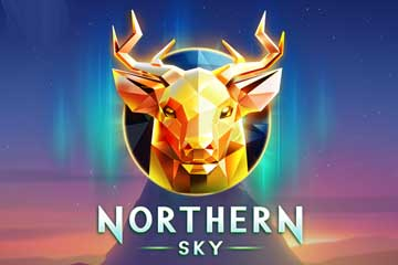 Northern Sky free slot