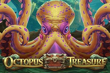 Octopus Treasure free play demo