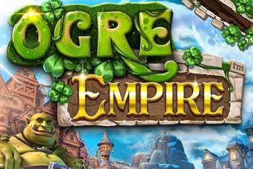 Ogre Empire slot Betsoft