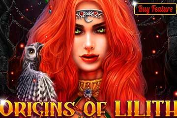 Origins of Lilith
