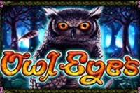 Owl Eyes casino slot