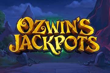 Ozwins Jackpots slot Yggdrasil Gaming