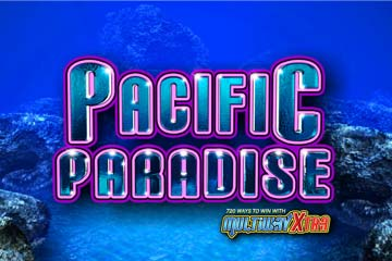 Pacific Paradise free slot