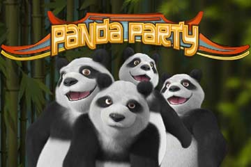 Panda Party casino slot