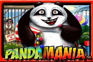 Pandamania casino slot