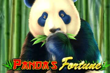Pandas Fortune casino slot