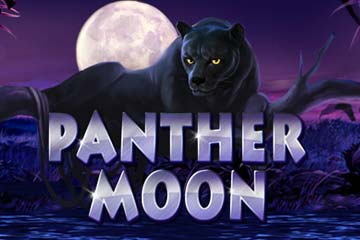 Panther Moon slot Playtech