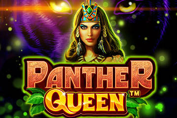 Panther Queen free slot