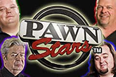 Pawn Stars free slot