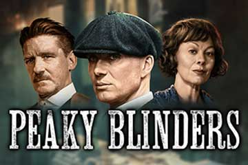 Peaky Blinders slot coming soon