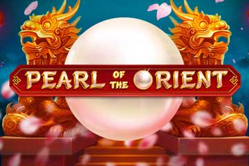Pearl of the Orient slot iSoftBet